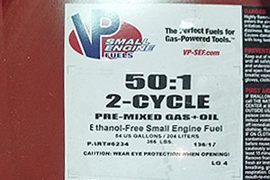 Racing Fuel - Red Triangle Oil Co
